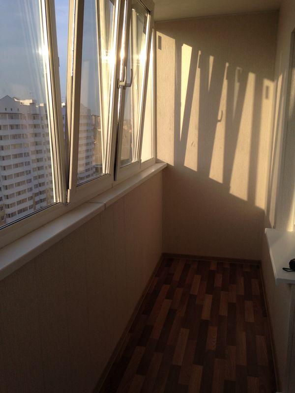 Заказать утепление балкона или лоджии в краснодаре в компани.